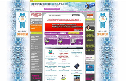 Loisirs Net - sites e-commerce